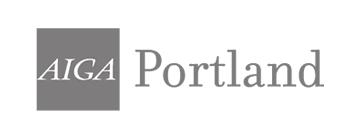 AIGA Portland
